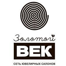 Логотип магазина Золотой век