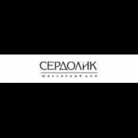 Логотип магазина Сердолик