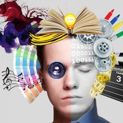 Поток творческих мыслей